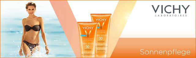 Vichy Sonnenpflege