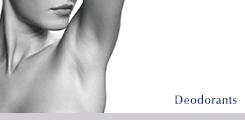 Eucerin Deodorants