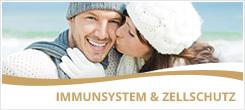 Immunsystem & Zellschutz