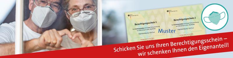 FFP2 Schutzmasken-Verordnung