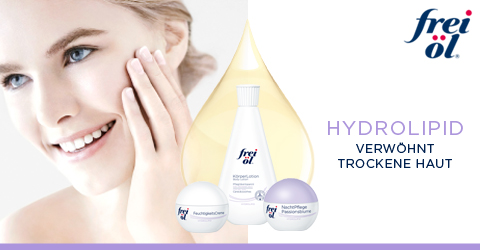 Hydrolipid