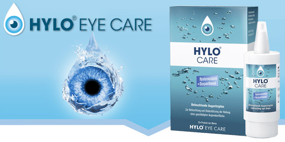HYLO-CARE – ideal, wenn intensive Pflege gefragt ist