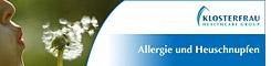 Allergie und Heuschnupfen