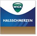 Wick Halsschmerzen Produkte